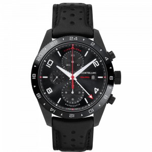 Orologio Montblanc TimeWalker Chronograph UTC