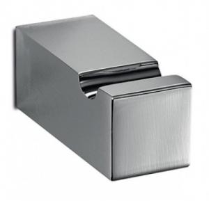 Appendiabiti per il bagno serie Cuir 3SC