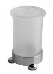 Bicchiere da appoggio per il bagno serie Europe 3SC