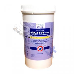 AGITA 10WG 1 KG - INSETTICIDA PER MOSCHE