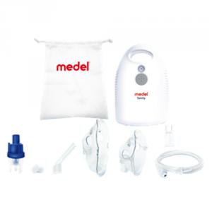Sistema Aerosol Terapia Medel Family