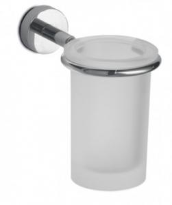Bicchiere da parete per il bagno serie Europe 3SC