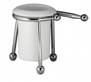 Bicchiere da appoggio per il bagno serie Pastelli 3SC