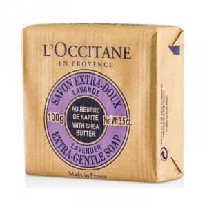 Loccitane Sapone Karite Lavande 100g