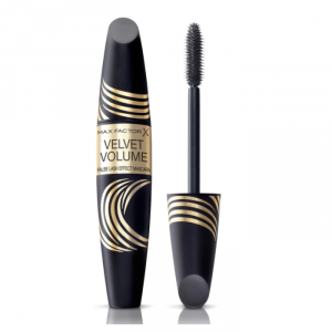 Max Factor Velvet Volume False Lash Effect Mascara Black