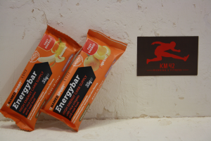 Barretta Named Sport Energy Bar