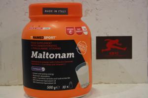 Integratore alimentare Named sport MALTONAM