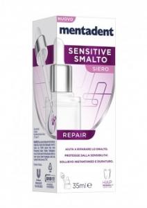 MENTADENT SENSITIVE SMALTO SIERO REPAIR 35 ML