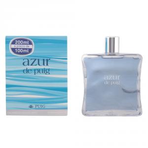 Puig Azur Eau De Fraîche Spray 200ml