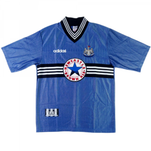 1996-97 Newcastle MAGLIA Away M (Top)