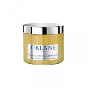 Orlane Body Scrub With Essential Oils 200ml