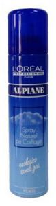 LACCA ALPINE FORTE OREAL 250ML