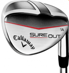 WEDGE CALLAWAY SURE OUT