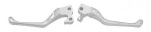Adjustable Lever Set, Avenger, Chrome