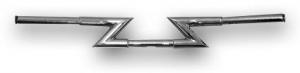 1-1/4 Z-Bars Dimpled
