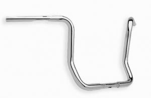 13 Ape Hangers FLHT Chrome