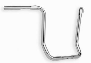 16 08-Up Ape Hanger FLHT Chrome