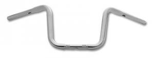 11 Standard Ape Hanger Chrome