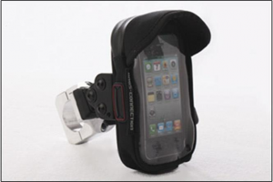 Visor Weather Cover for iPhone 5, 135 x 90 x 25mm