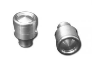 DUB Riser Bombe 100 mm Aluminium