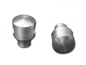 DUB Riser Bombe 120 mm Aluminium