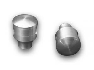 DUB Riser Bombe 60 mm Aluminium