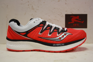 Scarpa running Saucony Triumph ISO 4 donna