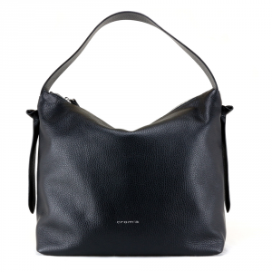 Shoulder bag Cromia GO FAR 1403749 NERO