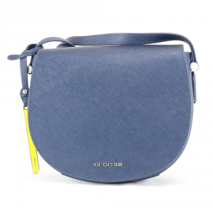 Shoulder bag Cromia PERLA 1403598 BLU