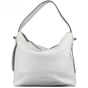 Shoulder bag Cromia GO FAR 1403749 GHIACCIO