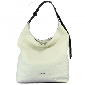 Shoulder bag Cromia YODA 1403761 PANNA