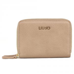 Woman wallet Liu Jo NIAGARA N18189 E0037 ARENARIA