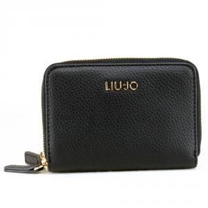 Woman wallet Liu Jo NIAGARA N18189 E0037 NERO