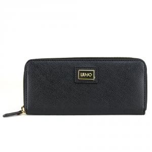 Woman wallet Liu Jo HAWAII N18160 E0017 NERO