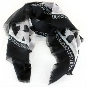 Headscarf Liu Jo SAN VALENTINO N18275 T0300 NERO