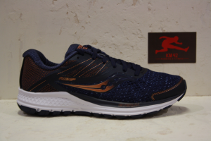 Scarpa running Saucony Ride 10 Donna