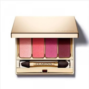 Clarins Palette 4 Colori 07 Lovely Rose