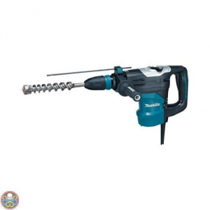 Makita HR4003C SDS Max 500RPM 1100W 6200g Black,Green power drill - power drills