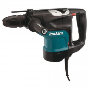 MARTELLO DEMOLITORE MAKITA HR4501C ROTATIVO 45mm 1350 WATT PERCUSSIONE 10,1JOULE