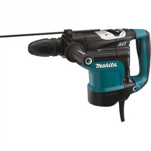 Makita HR4511C SDS-MAX Martello Rotativo, 45 mm, 1300 W, AVT