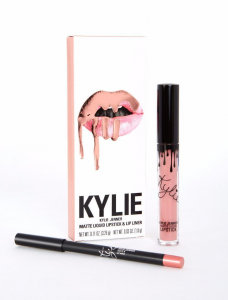 KYLIE COSMETICS- KOKO K | LIP KIT