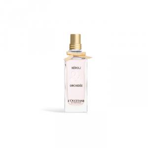 L'Occitane Neroli And Orchidee Eau De Toilette Spray 75ml