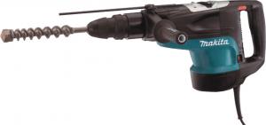 MARTELLO PERFORATORE PROFESSIONALE MAKITA HR5201C - 1500 WATT, ATTACCO SDS-MAX