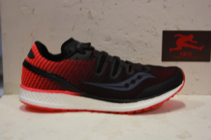Scarpa running Saucony Freedom iso DONNA