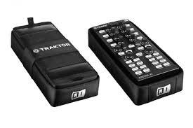 BAG X1-F1 TRAKTOR CONTROLLER BAG