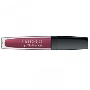 Artdeco Lip Brillance Long Lasting 57 Brilliant Purple Monarch