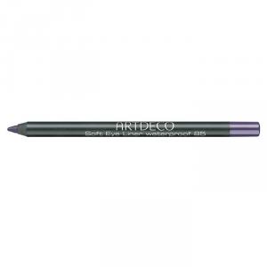 Artdeco Soft Eye Liner Waterproof 85 Damask Violet