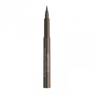 Artdeco Eye Brow Color Pen 6 Medium Brown 1,1ml