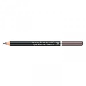 Artdeco Eye Brow Pencil 3 Soft Brown