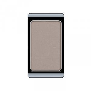 Artdeco Eyeshadow Matt 514 Matt Light Grey Beige